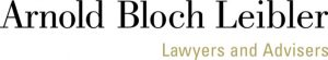 Arnold Block Liebler